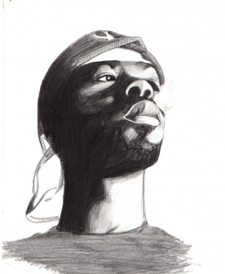Method Man by TatjanaR